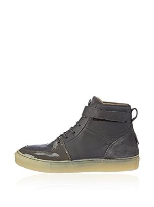 Hudson Hightop Sneaker