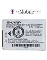 OEM Sharp Standard Li-Ion Battery for Sidekick (2008) PV-BL41