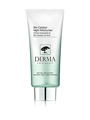 DERMA TREATMENTS Crema de Noche Bio-Catalyst 50 ml