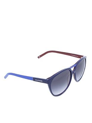 Tommy Hilfiger Gafas de Sol TH 1113/S JJS9W Azul / Marrón