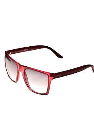 GUCCI Gafas frambuesa / rojo
