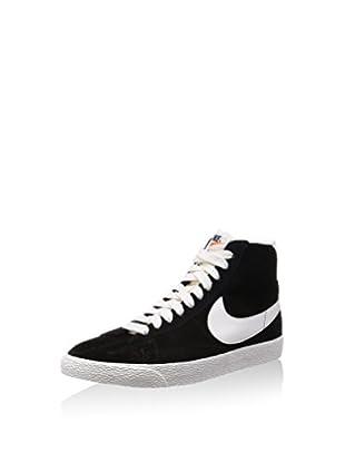 Nike Hightop Sneaker Wmns Blazer Mid Suede Vntg