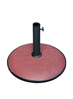 Galileo Casa Sonnenschirmfuß 25 kg braun
