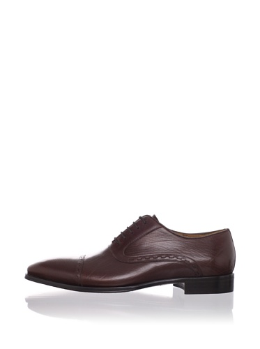 Mezlan Men's Cuomo Oxford (Brown)