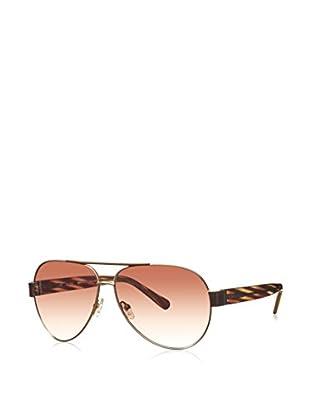 Guess Sonnenbrille GU6765 63I07 (63 mm) goldfarben
