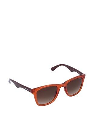 Carrera Sonnenbrille LD82Nz orange