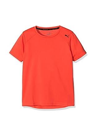 Puma Camiseta Manga Corta Active Ess