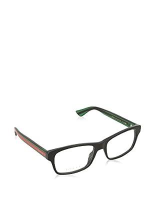 Gucci Montura 0006O_006 (55 mm) Negro / Verde