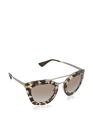 Prada Gafas de Sol 09QSSUN_UAO1L0 (49 mm) Marrón