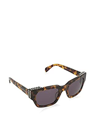 Marc by Marc Jacobs Sonnenbrille 485/ STUDS Y1 LO7 (51 mm) havanna