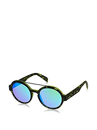 Italia Independent Gafas de Sol 0913 (49 mm) Oliva