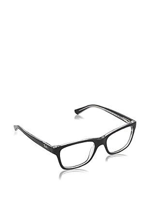 Ray-Ban Gestell Mod. 1536 352946 (46 mm) schwarz