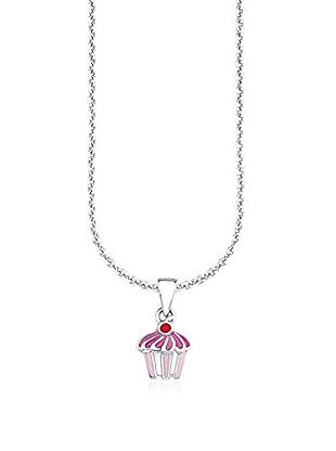 Prinzessin Lillifee Collar plata de ley 925 milésimas