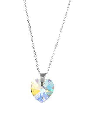 MUSAVENTURA Collar  Heart Ab Multicolor