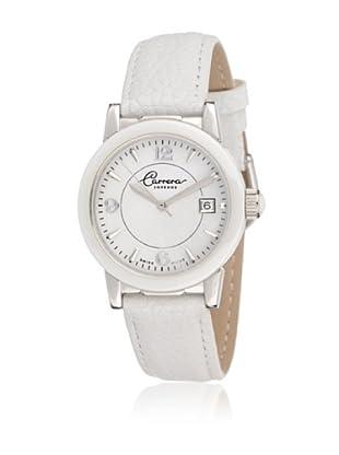 CARRERA JOYEROS Uhr mit schweizer Quarzuhrwerk 76.300-W  34 mm