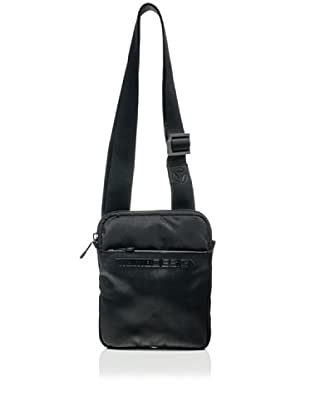 MOMODESIGN Bolso Pianezza (Negro)