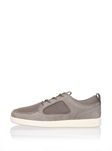 Clae Men's Parker Sneaker (Redwood Nubuck)