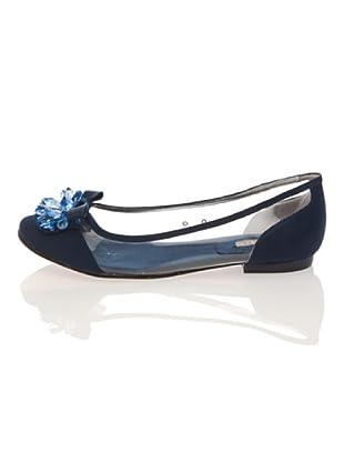 Apepazza Ballerina Tiffany (Blau)