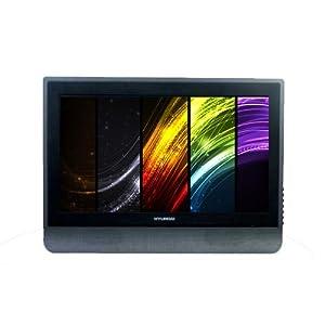 Hyundai I Series i22 HD LCD Television-Black