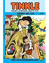 Tinkle Digest No. 124