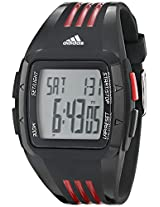 Adidas Duramo Digital Grey Dial Unisex Watch - ADP6098