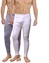 Selfcare Set Of 2 Men's Thermal Lower