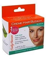 Sally Hansen Creme Bleach Face