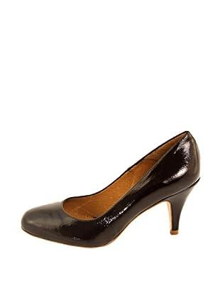 Eye Zapatos Teodora (Marrón Oscuro)