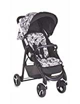 Graco Metro Cruise Stroller (Black/White)
