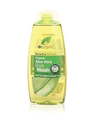 Dr.Organic Aloe Vera Duschgel 250 ml, Preis/100 ml 3.58