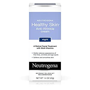 Neutrogena Healthy Skin Anti-Wrinkle Night Cream, 41ml