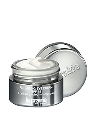 LA PRAIRE Augenkonturencreme Anti-Aging 15 SPF 15 ml, Preis/100 ml: 733.33 EUR