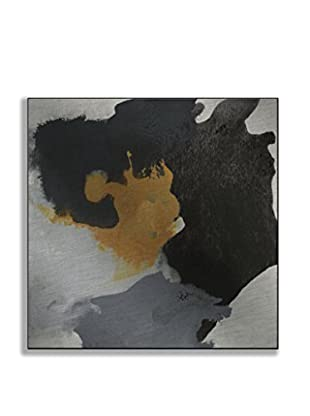 Gallery Direct Bailey Charm I Artwork on Mounted Metal