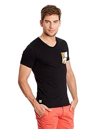American People T-Shirt Paiste