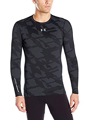 Under Armour Longsleeve Ua Cg Armour Jacquard Crew