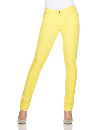 7 for all mankind Jeans Cristen (Yellow)