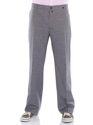 Caramelo Pantalón Listo (gris)