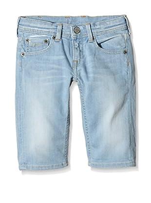 Pepe Jeans London Bermuda Vaquera Becket Short