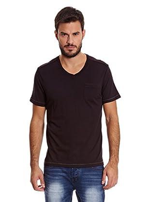 Paul Stragas Camiseta Socrates (Negro)