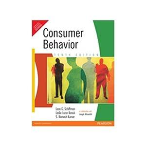 Consumer Behavior (Old Edition)