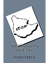 Abyssinian Poems
