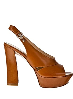 Guess Bags & Accessories Zapatos (Camel)