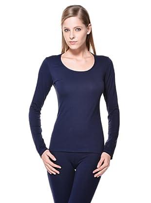 Cotonella Camiseta (Azul)