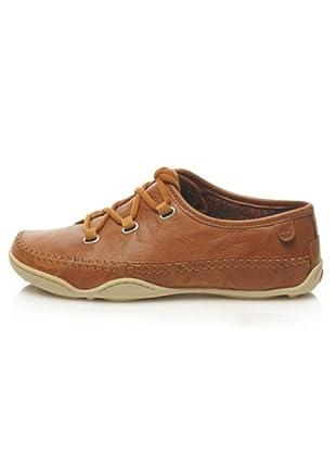Timberland Zapatos Piel Barestep (Marrón)
