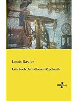 Lehrbuch Der Hoheren Mechanik