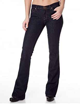 J Brand Jeans Mae Low Rise Bootcut (pure)
