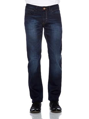 Cross Jeans Herren Jeans (Nachtblau)
