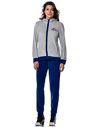 Lonsdale Chandal Libby (Gris)