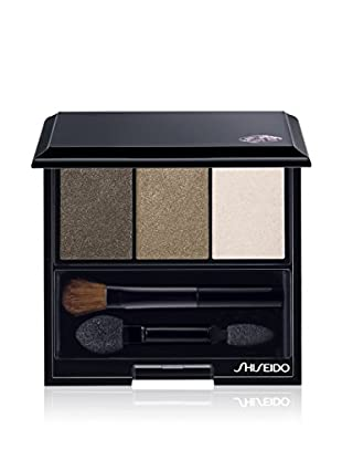 SHISEIDO Paleta De Sombras Luminizing Satin Eye Color Trio BR307 3 g