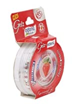 Odonil Gel - 75 g (Flirty Strawberry)
